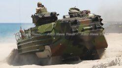 Balikatan 2019: US-Philippine troops hone battle skills as Chinese boats swarm (video)