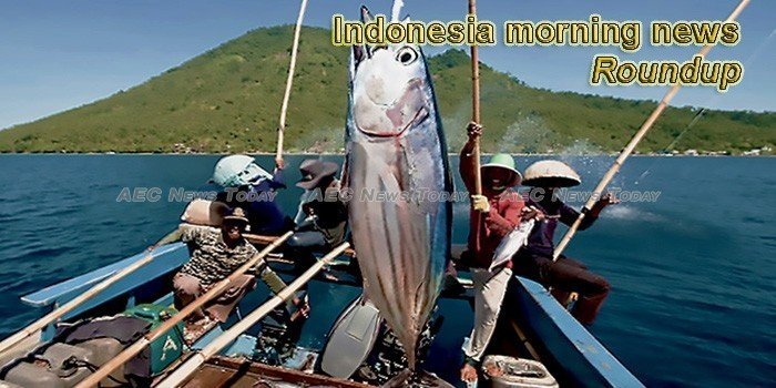 Indonesia morning news for April 30