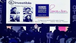 Investible expands entrepreneur search to Asean with OTEC 2019