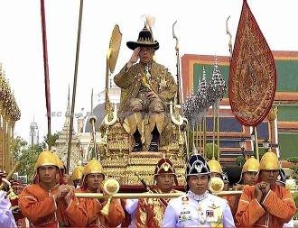 Coronation 1 | Asean News Today