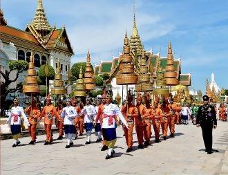 Coronation 10 | Asean News Today