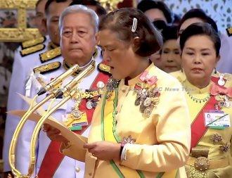 Coronation 12 | Asean News Today