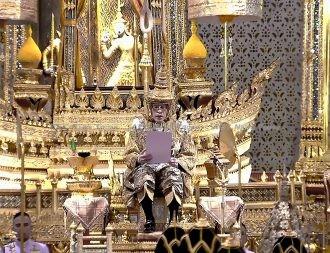 Coronation 13 | Asean News Today