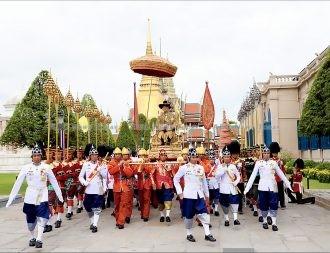 Coronation 3 | Asean News Today