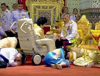 Coronation 5 | Asean News Today