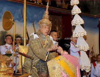 Coronation 7 | Asean News Today
