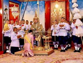 Coronation 8 | Asean News Today