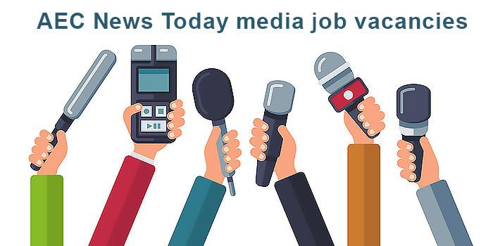 Our job vacancies