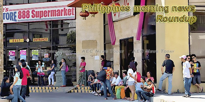 Philippines morning news for May 16