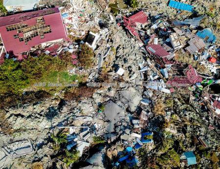 A $297 mln loan from the ADB will help rebuild tsunami struck Central Sulawesi