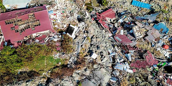 ADB approves $297mln loan for tsunami-struck Central Sulawesi