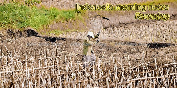 Indonesia morning news for June 19
