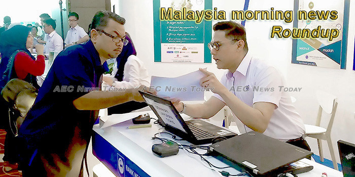 Malaysia morning news for June 21