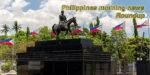 Philippines morning news #23 - 19 700 2