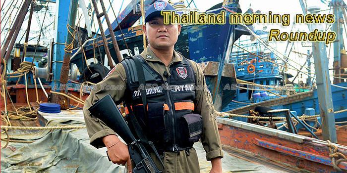 Thailand morning news for June 5