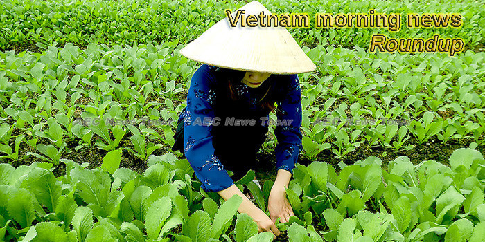 Vietnam morning news for June 24