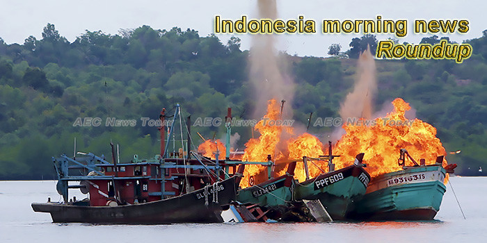 Indonesia morning news for July 31