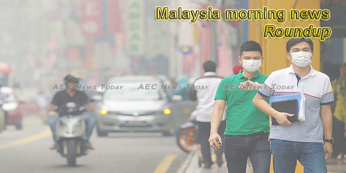 Malaysia morning news for July 25
