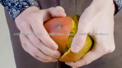 Mango massacre: 50 Americans show how not to cut a mango (video)