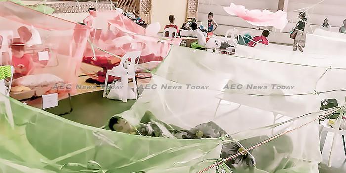 Philippines hardest hit as dengue cuts a deadly path through Asean