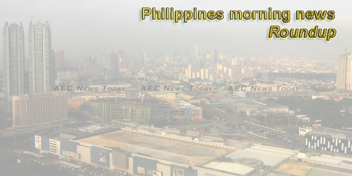 Philippines morning news for July 23
