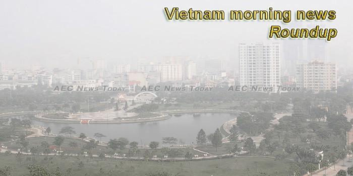 Vietnam morning news for July 23