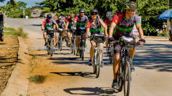 Pedalling for a cause: YCC 2019 expands to Myanmar (video)