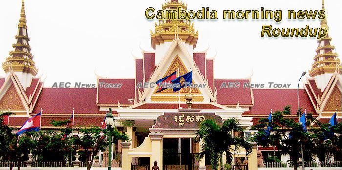Cambodia morning news for September 18