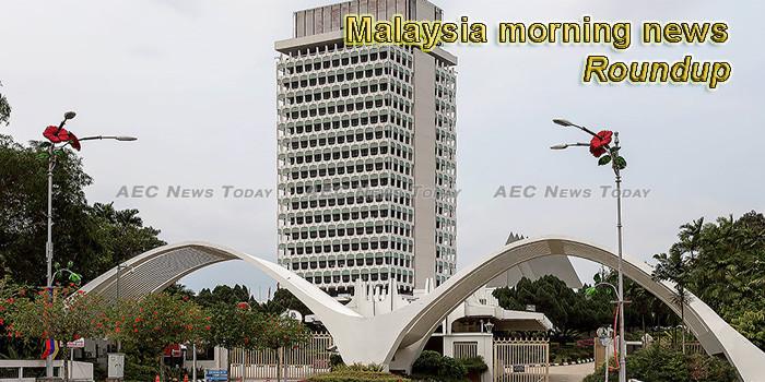 Malaysia morning news for September 16
