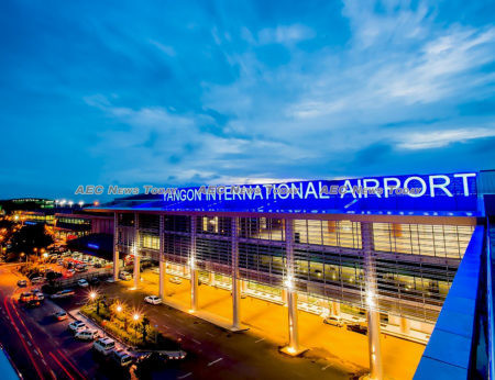 In 2018 Yangon International Airport (YIA) served some 6.035 million passengers