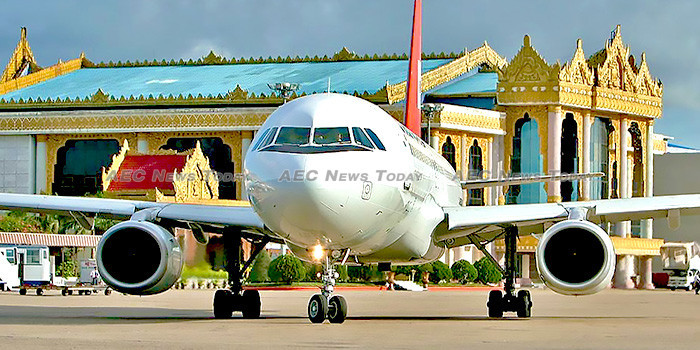 IndiGo flies into Yangon with promise of more to come