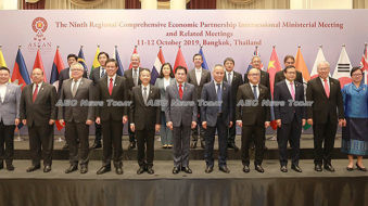 'Final' round of RCEP talks fail to reach agreement, but it's not over yet