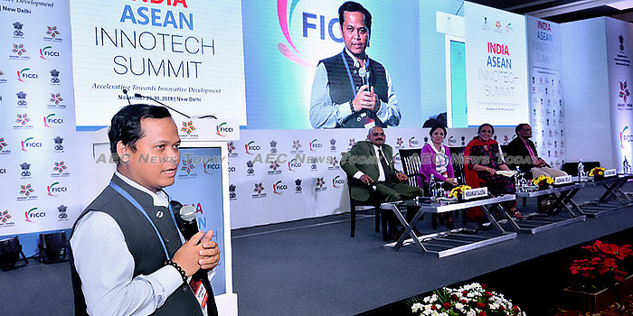 Countdown to 2nd India-Asean InnoTech Summit