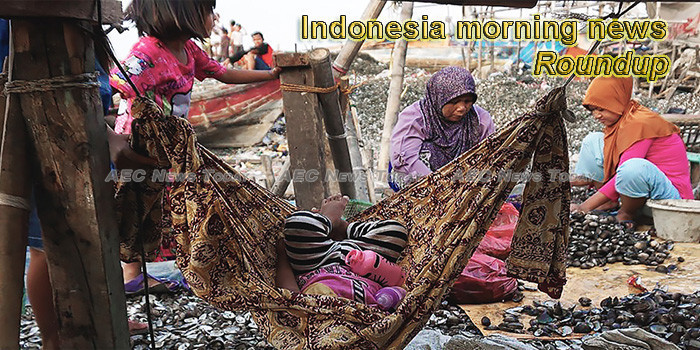 Indonesia morning news for October 16