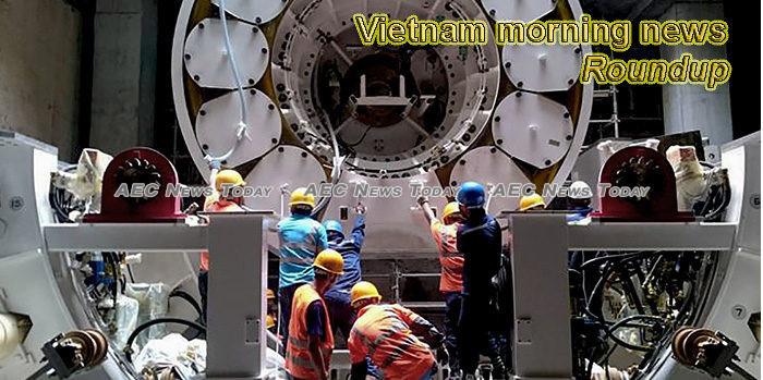Vietnam morning news for October 30