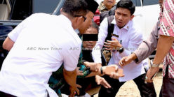 Indonesia's Wiranto hospitalised after assassination attempt (video)