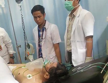 Wiranto stabbing treatment | Asean News Today