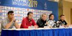 30th SEA Games: region's top athletes abandoned at Manila airport