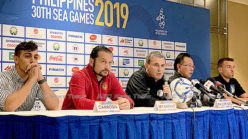 30th SEA Games: Asean's elite athletes abandoned at Manila airport (video)