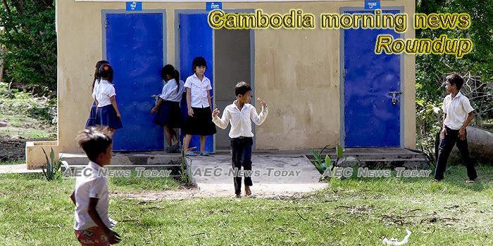 Cambodia morning news for November 19
