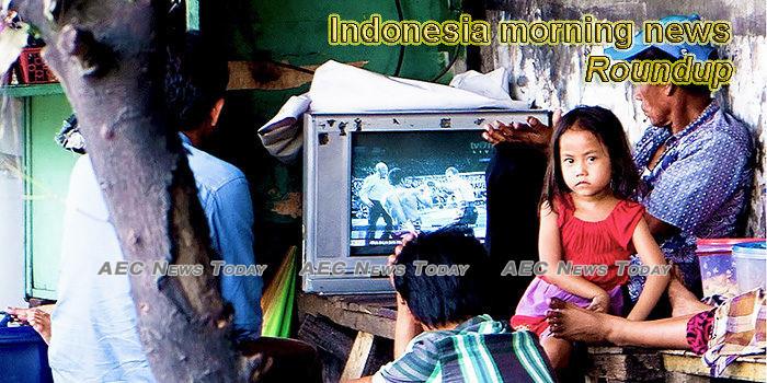 Indonesia morning news for November 19