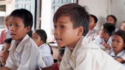 Rural schools in Laos give life to students' dreams (video)