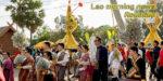 Lao morning news #45-19