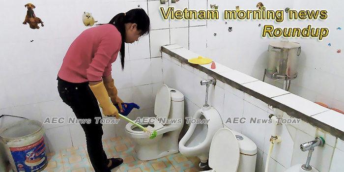 Vietnam morning news for November 18