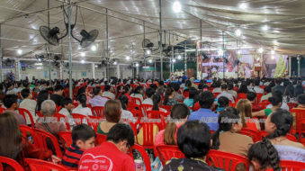 Cambodia morning news #51-19