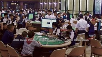 Crime, corruption & construction: Who wins when gambling ends in Cambodia on Dec 31? (video)