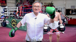 See why Thai diplomacy packs a punch: Welcome to Thailand, with FM Don (video)