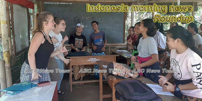 Indonesia morning news for December 6