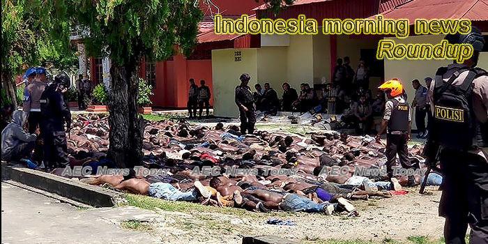Indonesia morning news for December 11