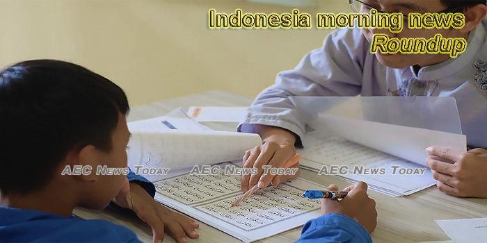 Indonesia morning news for December 17